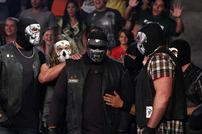 aces and 8s tna news 2016