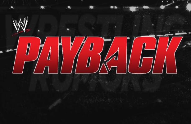 WWE-Payback
