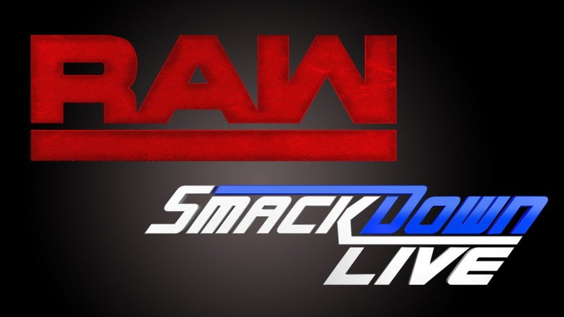 Raw-Smackdown-Logos-WWE